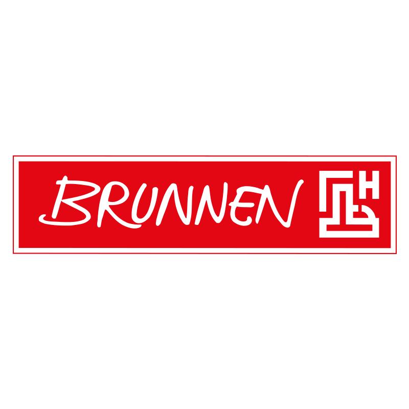 Müller | Bücher - Bürobedarf - Schulbedarf - Papier Eppingen - Brunnen Logo