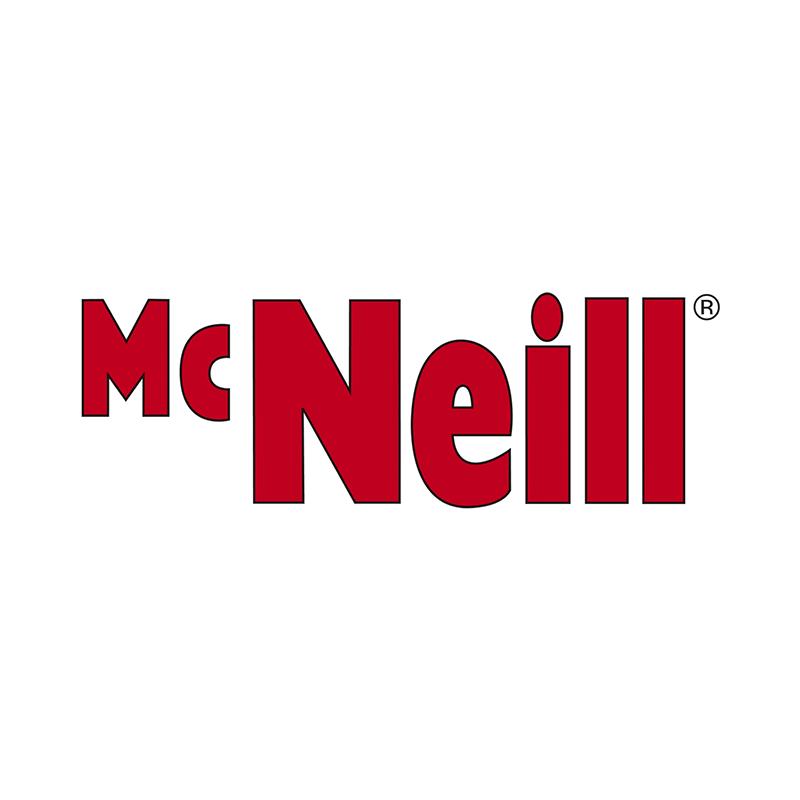Müller | Bücher - Bürobedarf - Schulbedarf - Papier Eppingen - Mc Neill Logo