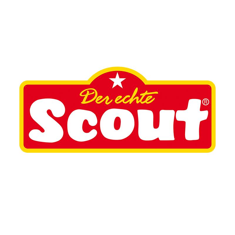 Müller | Bücher - Bürobedarf - Schulbedarf - Papier Eppingen - Scout Logo