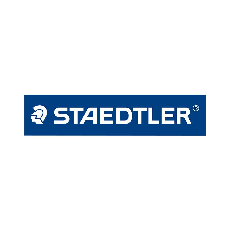 Müller | Bücher - Bürobedarf - Schulbedarf - Papier Eppingen - STAEDTLER Logo
