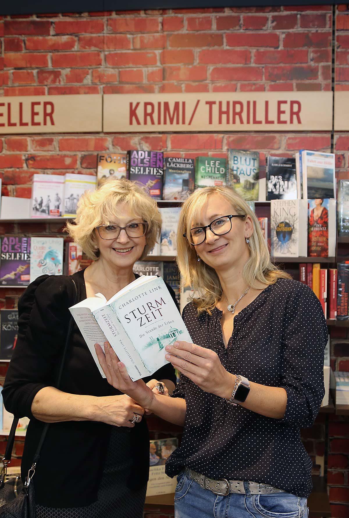 Mueller Buchhandlung, Bücher und Papier in Eppingen