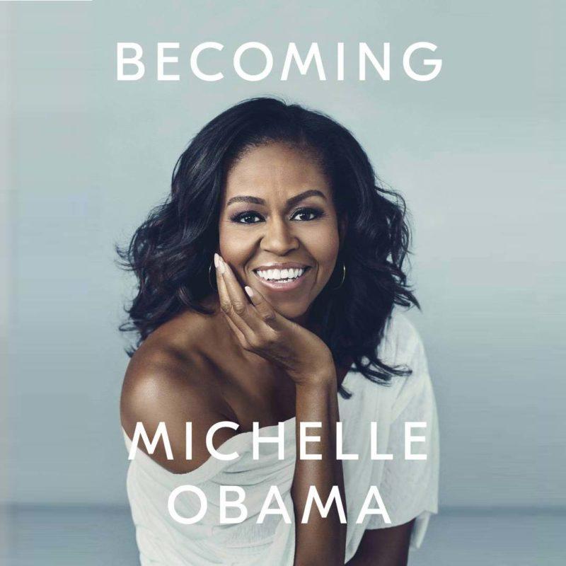 Müller Schreibwaren Fachgeschäft in Eppingen: Das neue Buch von Michelle Obama ist da
