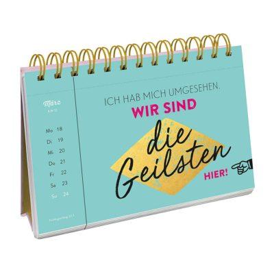 Müller | Bücher - Bürobedarf - Schulbedarf - Geschenkideen Eppingen: Grohe Postkarten Kalender