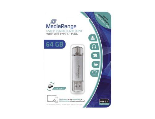 USB Sticks mit USB 3.1 und USB Type-C-Stecker