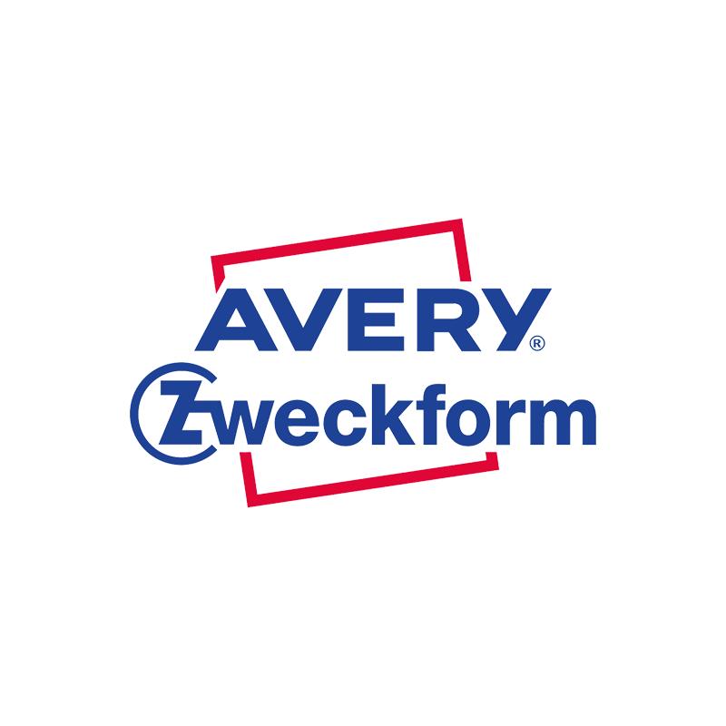 Müller | Bücher - Bürobedarf - Schulbedarf - Papier Eppingen - Avery Zweckform Logo