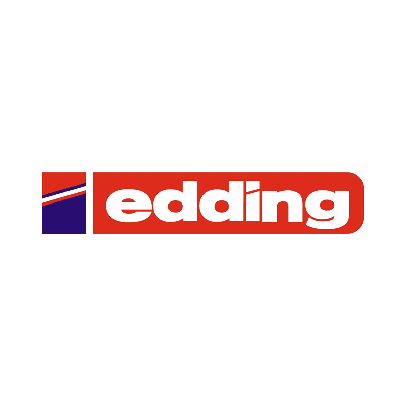 Müller | Bücher - Bürobedarf - Schulbedarf - Papier Eppingen - Edding Logo