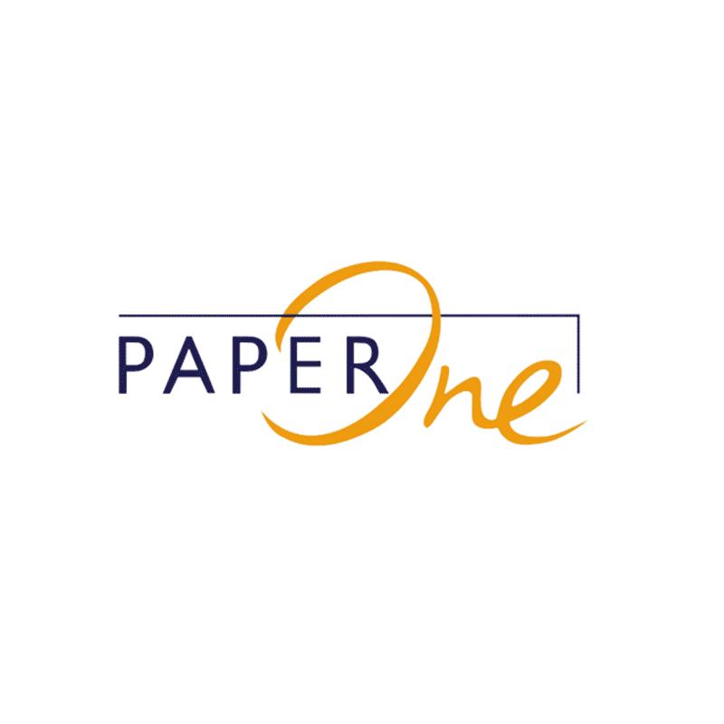 Müller | Bücher - Bürobedarf - Schulbedarf - Papier Eppingen -Paper One Logo