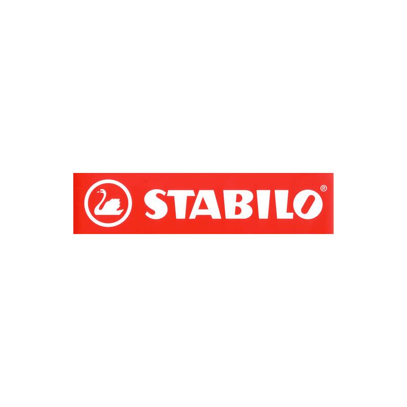 Müller | Bücher - Bürobedarf - Schulbedarf - Papier Eppingen - Stabilo Logo